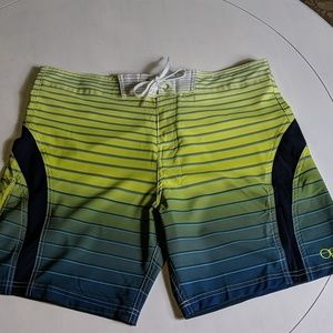 OP flex Men's Swim Shorts